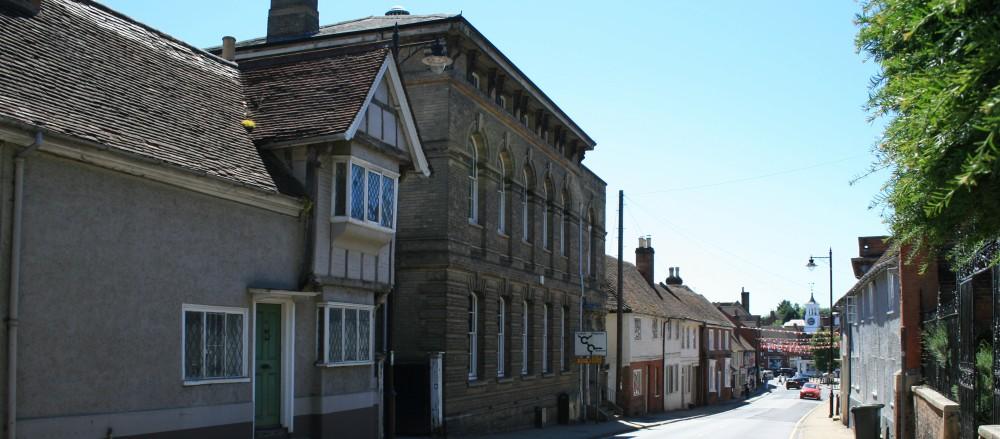 Ampthill Masonic Centre